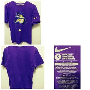 Nike Vikings t-shirt
